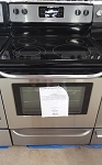 Frigidaire Smooth Top Range