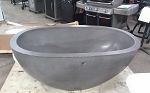 Native Trails Avalon 62 Concrete Tub