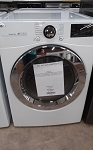 LG 7.4 Cu Ft GAS Dryer