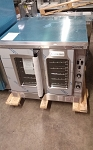 Garland Natural Gas Single Deck Convection Oven