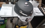 Char Broil Patio Bistro 1750 Watt Electric Grill