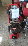 Troy Bilt 2800 PSI Cold Water Pressure Washer