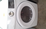 Samsung 7.5 Cu Ft GAS Dryer
