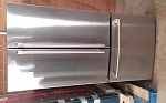 GE Cafe' 18.6 Cu Ft French Door Refrigerator *A-Z*