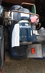 General Air 615  capacity Gal Air Compressor For sprinkler Systems