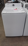 Samsung 4.5 Cu Ft Top Load Washer