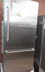 Thermador 36in Built In Bottom Freezer Refrigerator
