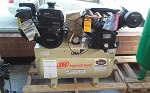 Ingersoll Rand 30 Gallon Horizontal Compressor