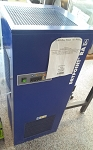 BEKO AIR DRYER MD# DPRAX400-NA-RB