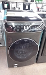 Samsung 6.0 Cu Ft Total Flex Front Load Washer