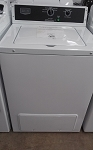 Maytag 2.9 Cu Ft Washer COMMERCIAL Grade