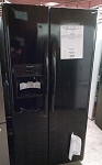 Frigidaire 26 Cu Ft Side By Side Refrigerator