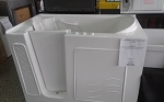 Spa World Venzi 53 x 30 Walk In Tub