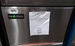 Ice O Matic 565 LB Ice Machine USED