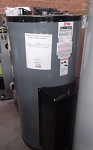 Rheem 85 Gallon Commercial Electric Water Heater