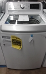 LG 5.0 Cu Ft Top Load Washer