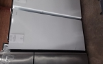 Midea 13.8 Frost Free Convertible upright Freezer/ Refrigerator