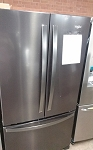 Whirlpool 25 Cu Ft French Door Refrigerator