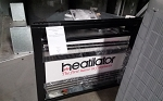Heatilator Novus 36