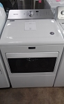 Maytag 7.4 Cu Ft Dryer