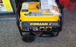 Firman 4550 Watt Portable Generator