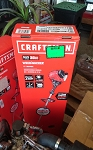Craftsman 4 Cycle Straight Trimmer