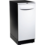 Broan 1.55 Cu Ft Elite Trash Compactor