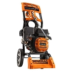 Generac 2500 PSI Pressure Washer