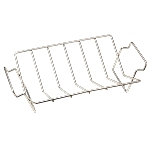 Char Broil Stainless Roast and Rib Rack