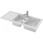 Duravit  Kitchen Sink - Built-In Version - Cassia 80