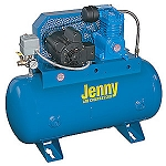 Jenny 30 Gallon Air Compressor