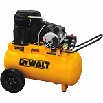 Dewalt 20 Gallon Portable Air Compressor