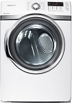 Samsung 7.4 Cu Ft Front Load Gas Dryer