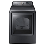 Samsung 7.4 Cu Ft Gas Dryer W/ Steam