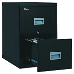 Fire King Patriot Vertical Fire File Cabinet