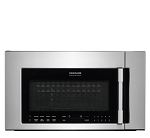 Frigidaire Professional 1.8 Cu Ft Over Range Microwave
