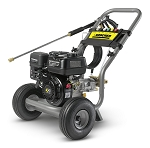 Karcher 2.5 GPM Gas Pressure Washer