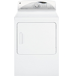 GE 7.0 Cu Ft Electric Dryer W/ Steam