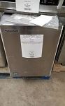 Hoshizaki Water Cooled Crescent Cube 271 LB Ice Maker**used*