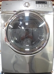 Samsung 7.4 Cu Ft Front Load Electric Dryer W/ Steam