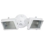Designers Edge 300 Watt Mini Security Light