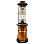 Lava Heat Outdoor Natural Gas Patio Heater