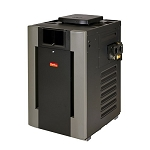 Raypak 206,000 BTU Natural Gas Pool Heater & Spa