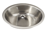 Schon Stainless Vanity Sink