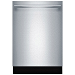 Bosch Ascenta 46 dBa Dishwasher