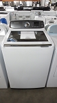 Samsung 5.2 Cu Ft HE Washer w/ Active Wash