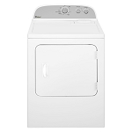 Whirlpool 7.0 Cu Ft Electric Dryer