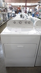 Whirlpool 7.0 Cu Ft Electric Dryer W/ Steam
