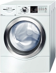 Bosch 3.3 Cu Ft Front Load Washer