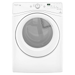 Whirlpool Duet 7.3 Cu Ft Front Load Gas Dryer